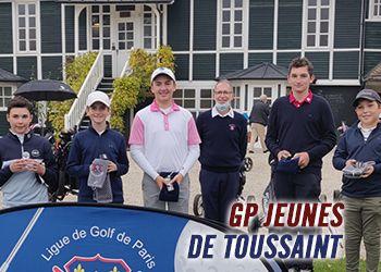 GPJ Toussaint