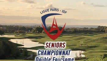 CHAMPIONNAT PARIS ÎLE-DE-FRANCE DE FOURSOME SENIORS
