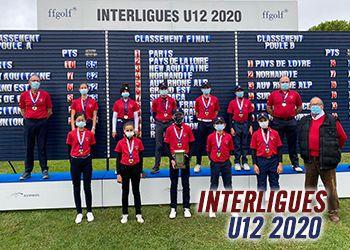 Interligues U12