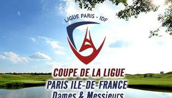 ANNULATION COUPES DE LA LIGUE PARIS ÎLE-DE-FRANCE MESSIEURS & DAMES 2021